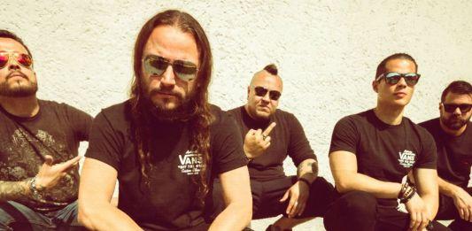 S7N gira reclusorios CDMX agenda metal