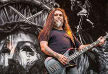 Slayer gira concierto adiós despedida
