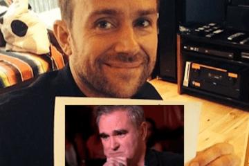 damon albarn morrissey mensaje smiths for britain politica 2019