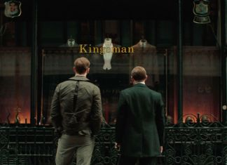 The King's Man pelicula trailer mira 2010 febrero