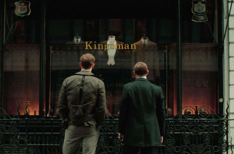 The King's Man pelicula trailer mira 2010 febrero
