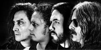 Luzbel regreso al camino del mar metal juevo material álbum video play escucha