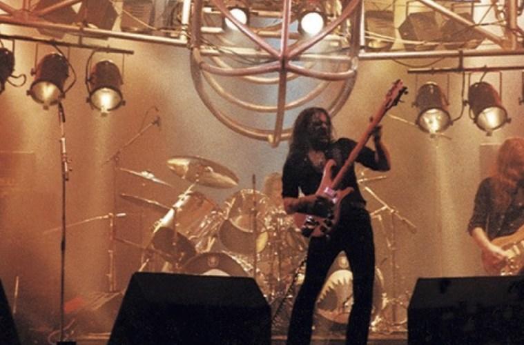 Motörhead re-editara los álbumes Overkill y Bomber