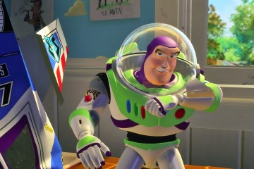 Buzz Lightyear origen nombre