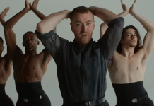 sam smith video youtube nuevo how do you sleep 2019