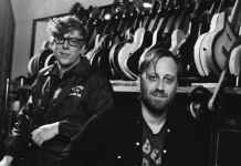 the black keys satira let's rock nuevo álbum