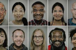 Amazon Rekognition reconocimiento facial tecnología