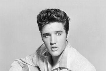 Elvis Presley película cine Baz Luhrmann Austin Buttler 2021 octubre estreno