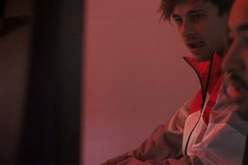 Escucha Quits, el nuevo EP de Flume con Reo Cragun