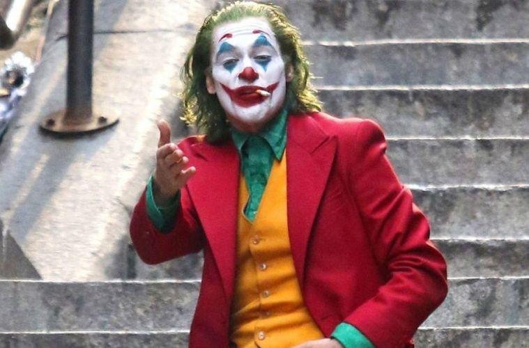 Joker película cinta tráiler 28 agosto