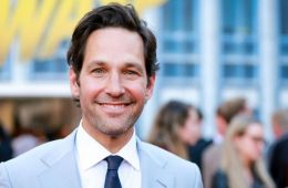 Paul Rudd Living With Yourself serie Netflix