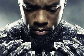Black Panther II fecha de estreno y logo