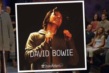 david bowie storytellers vh1 nuevo vinilo coleccion 2019