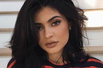 Kylie Jenner cumpleaños 22