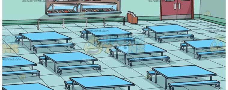 ¿En qué mesa te sentarías?