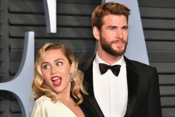 Miley Cyrus nuevo tatuaje Liam Hemsworth