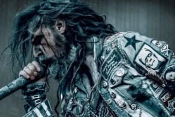 rob zombie fan video agrede concierto pelo agresion 2019