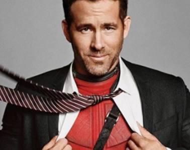 Ryan Reynolds Tarzan live-action