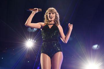 Taylor Swift VMA's Rosalía