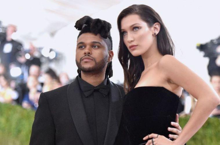 The Weeknd y Bella Hadid ruptura