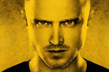 Camino A Breaking Bad Movie Netflix película cinta Aaron Paul