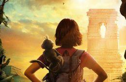 Dora y la Ciudad Perdida película cinta estreno certificado de calidad