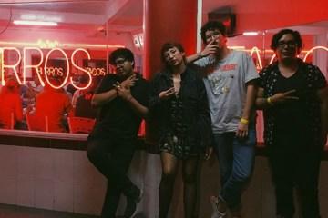 Molinette Cinema: el candor de una banda joven