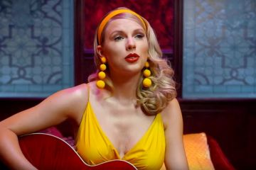 Taylor Swift antiguas canciones Scooter Braun