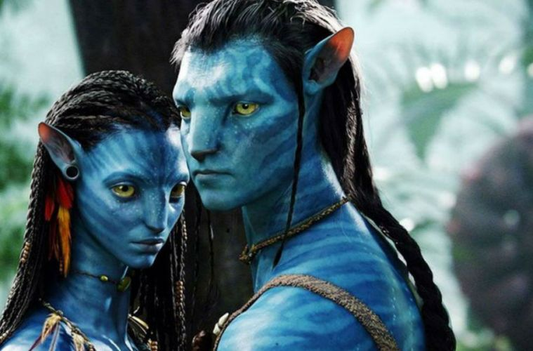 Avatar James Cameron película cinta reestreno