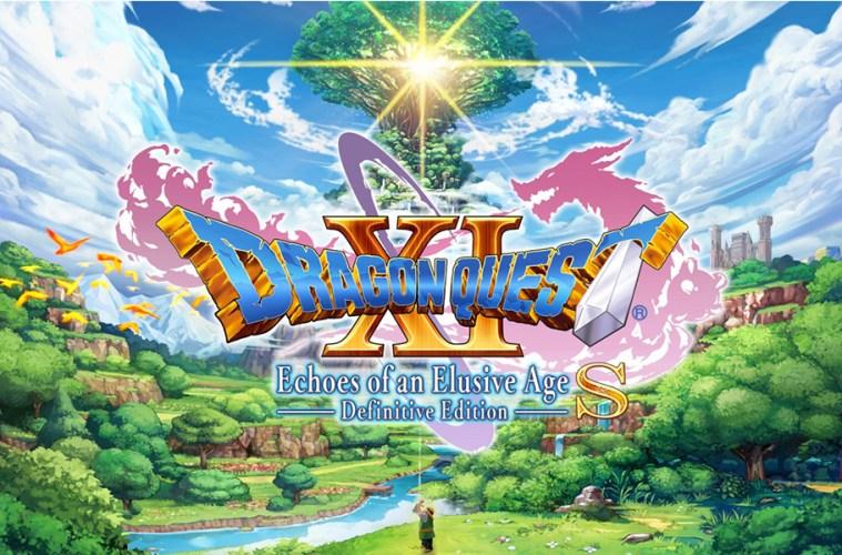 dragon quest ix s nintendo switch 2019