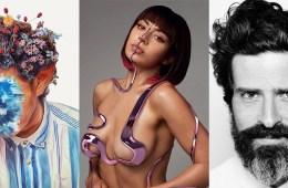 Hobo Johnson, Charli XCX, Metronomy, Pixies, Devendra Banhart y más, estos son los estrenos que debes escuchar