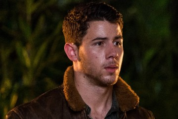 Nick Jonas se filtra su pack