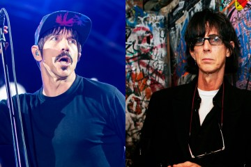 red-hot-chili-peppers-ric-ocasek-just-what-i-needed