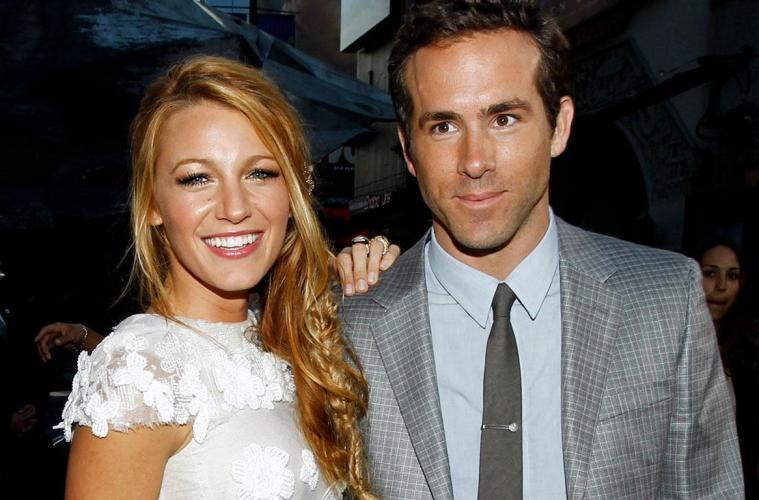 Blake Lively y Ryan Reynolds donan 2 millones de dólares a inmigrantes