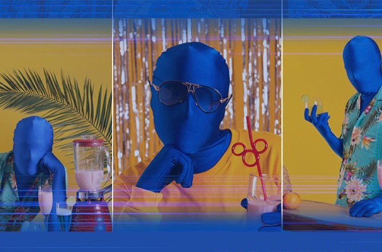b:oost Sessions presenta a Salón Acapulco y Midnight Generation