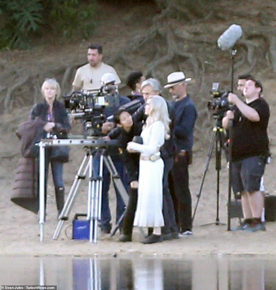Angelina Jolie The Eternals