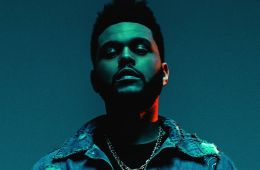 The Weeknd nuevo look