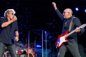 The Who estrenará disco, escucha el primer sencillo