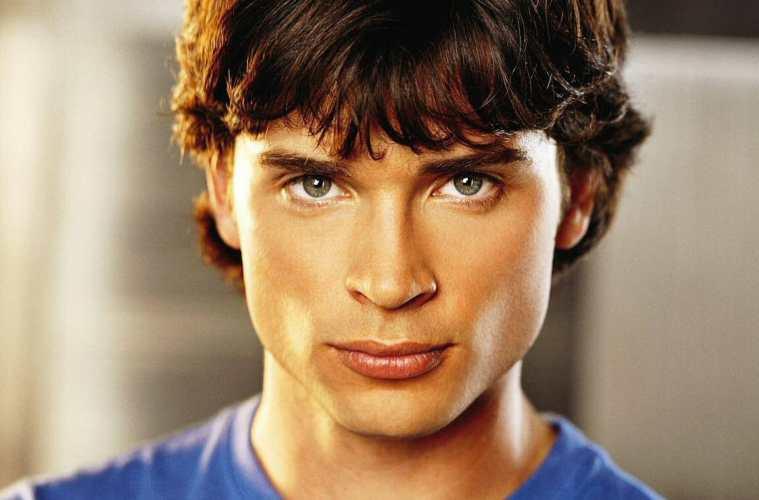 Tom Welling volverá a ser Superman en Smallville