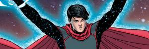 Troye Sivan en Marvel