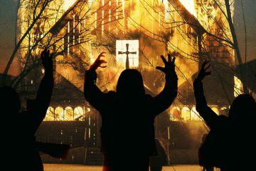 Lords of Chaos Mayhem película cine Metal