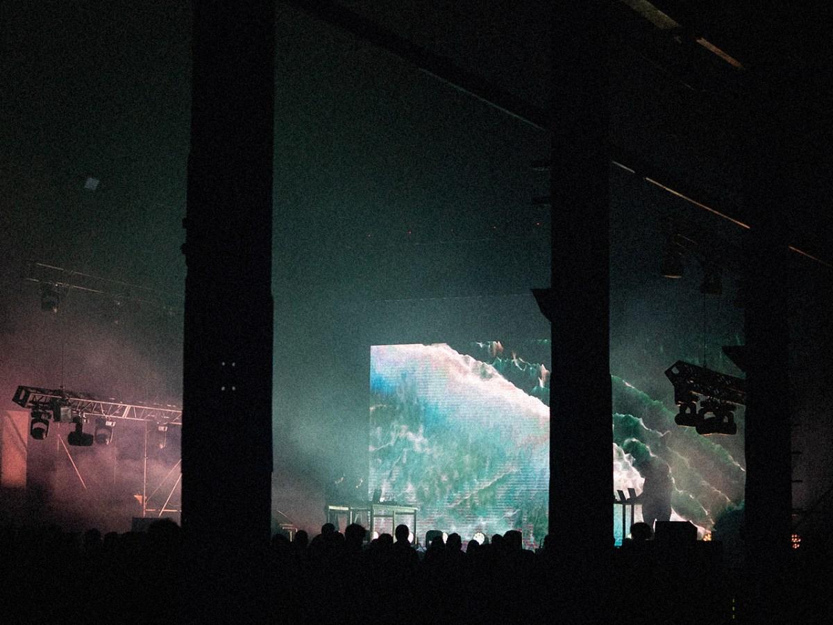Piezas de Brian Eno y Max Cooper encabezan la tercera ola de artistas de Mutek 2019