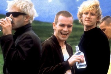 Irvine Welsh quiere filmar la tercera parte de Trainspotting