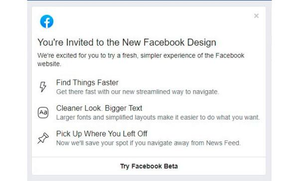 facebook-modo-oscuro-filtracion-asi luce
