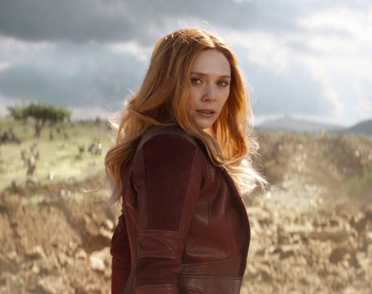 Elizabeth Olsen audición Game of Thrones