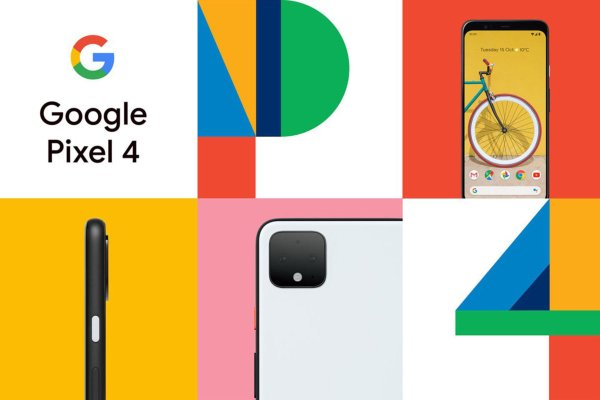 google pixel 4 nuevo celular 2019