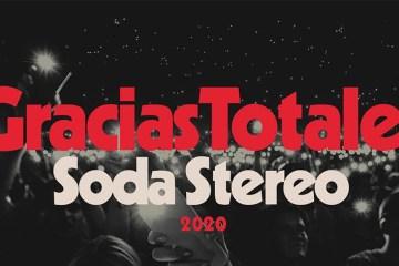 Charly y Zeta anuncian Gracias Totales, shows para celebrar a Soda Stereo y recordar a Gustavo Cerati