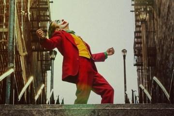 joker Joaquin Phoenix vencio avengers taquilla
