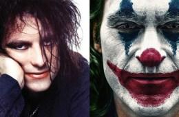 The Cure y Joker… y los maquillados dominarán al mundo
