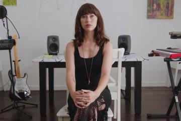 kimbra tutorial secret tapes izotope mezcla mix video produccion